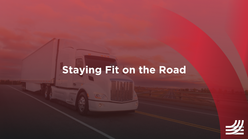 3 Easy Exercises for Trucker-No Gym Required